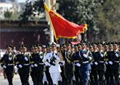 纪念抗战胜利70周年阅兵